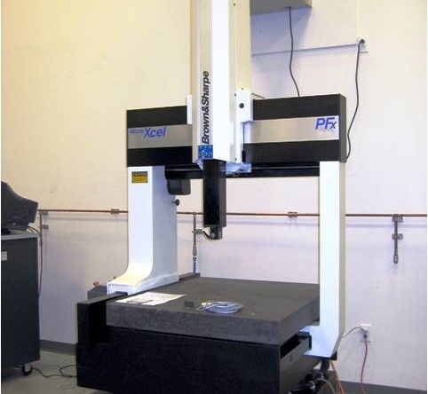 """Measuring Range: X: 750mm 29.5"""" Y: 1057mm 41.6"""" Z: 500mm / 19.7"""" RC1 Controller Heidenhain Scale System HH-A-T2.5 Probe Head HP-S-X1h Scanning Probe PC-DMIS CAD++ Software Software Training One Person 10 days Installation & Verification One (1) Year Warranty Qty: 1 Available Delivery: 2 weeks OAC (On Approved Credit) FCA, North Kingstown, RI"""